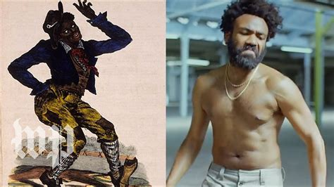 childish gambino pose breaking down this is america childish gambino s