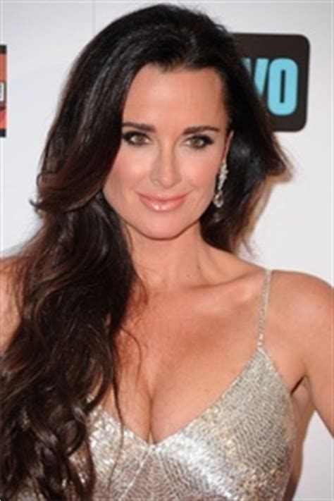 kyle richards hair extensions kyle richards beverly hills real housewives pinterest