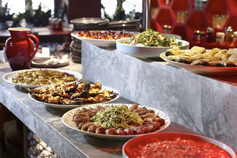 round tables pizza buffet designer tables reference