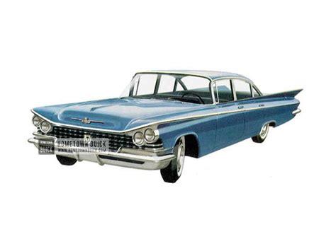1959 buick models hometown buick