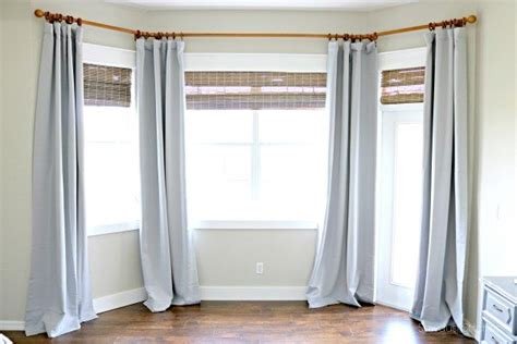does lowes sell curtains bay window curtain rods home depot curtain rods at walmart