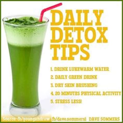 Jump Start Detox Nutrient Broth by 1000 Images About Daily Health Tips On Daily
