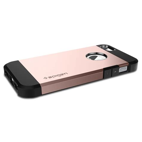 Spigen Armor Xiaomi Redmi Mi5 Mi 5 Tough Shockproo Diskon etui spigen sgp tough armor iphone 5s se gold