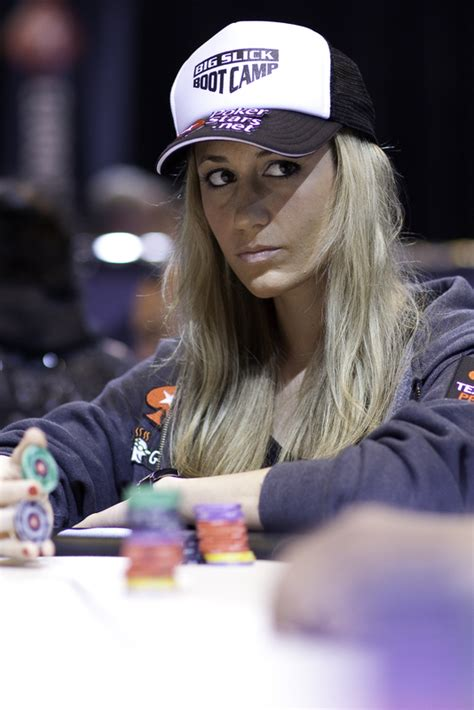 CPTV Classic Video    High Rollin' With Vanessa Rousso   Poker News