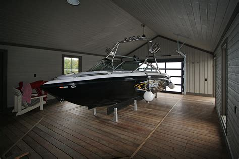 boat lift i beam hidden beam wet slip lifts custom boat lifts r j machine