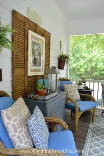 screened in porch decor best 25 screened porch decorating ideas on
