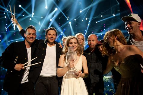 competition 2013 winner image gallery eurovision 2013 winner