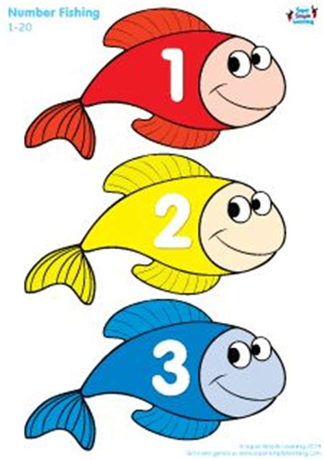 printable numbers on fish 1000 images about ideas for the house on pinterest