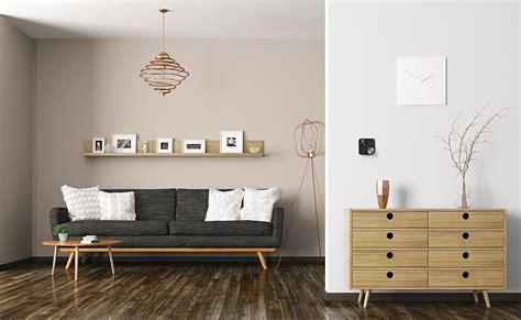 smart home gadgets lux kono smart home thermostat 187 gadget flow