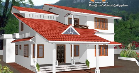 kerala home design blogspot 2011 archive 5 beautiful home elevation designs in 3d kerala home