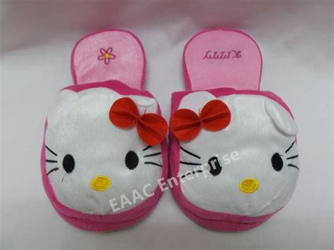 hello kitty bedroom shoes indoor hello kitty cartoon office h end 11 15 2017 4 15 pm