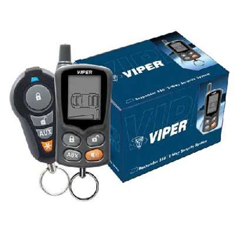 Alarm Viper Security Alarm Viper Security Alarm