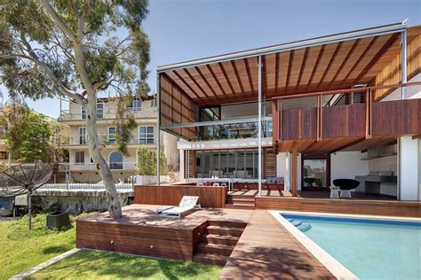 multi level house gorgeous multi level family house in sydney charms with