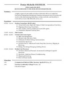 Volunteer Resume Sles by Resume Volunteer Exles 60 Images Volunteer Manager Resume Sales Management Lewesmr Study