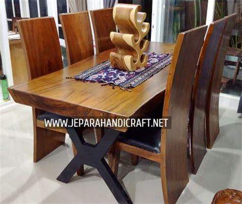 Kursi Meja Makan Besi 100 model kursi makan minimalis terbaru dengan harga murah