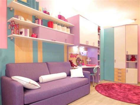 camerette con letto matrimoniale cameretta angolare con divano trasformabile in letto