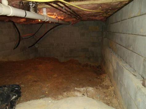 Gay, WV Crawl space & Basement Leak Repair 25244