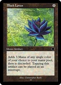 Magic Lotus Card What Is The Most Rarest And Expensive Magic Cards Quora