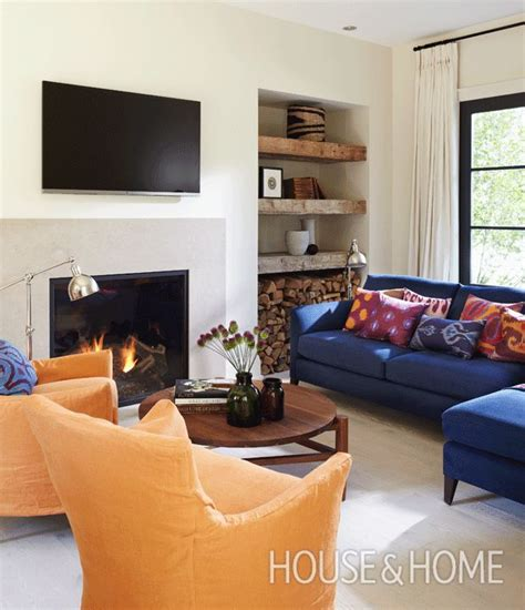 qnud home decor at its finest 50 of house home s best fall decorating ideas