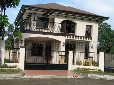 house design sles philippines sold brand new 2 storey house for sale catalunan pequeno