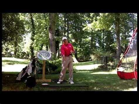 peak performance golf swing obtaining higher launch angle swing surgeon don trahan