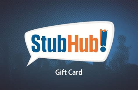 Where Can I Get Gift Cards Made For My Business - 100 stubhub gift card for 85 shipped 15 savings 9to5toys