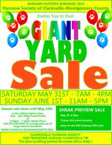 garage sale flyer template word 15 free yard sale flyers of great help demplates