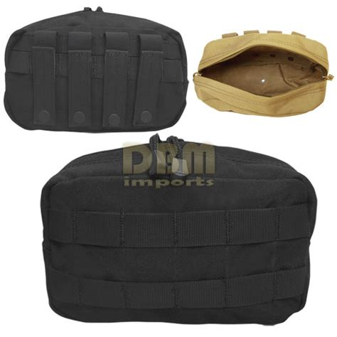 molle bag accessories molle utility accessory pouch pals pouch for vests
