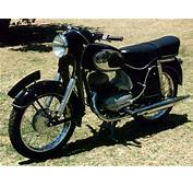 DKW Motorcycles In South Africa