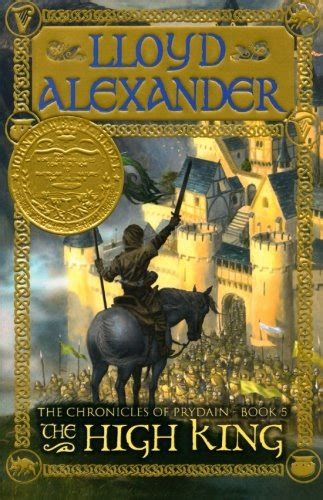 the high king the chronicles of prydain book 5 50th anniversary edition books the high king the chronicles of prydain reading length