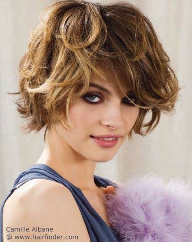 hairstyles for wavy hair low maintenance 6 low maintenance haircuts real simple