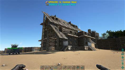 ark house designs best house in ark modern house