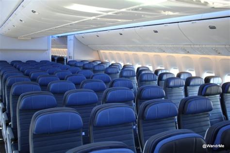 Where to sit on United's new Polaris 777-300ER - Wandering ... United Airlines 777 Interior