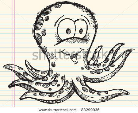 doodle god 2 octopus notebooks design and on