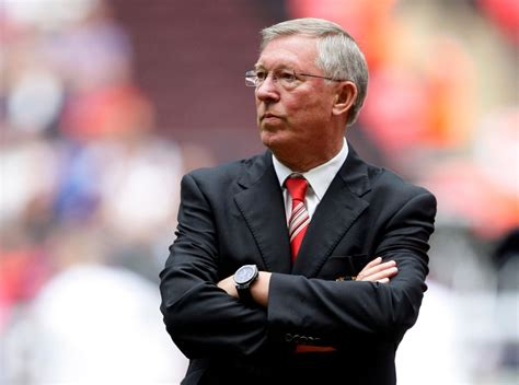 manchester united sir alex ferguson sir alex ferguson now to help tennis iforsports