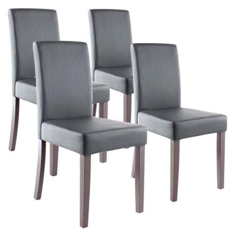chaise salle a manger design pas cher