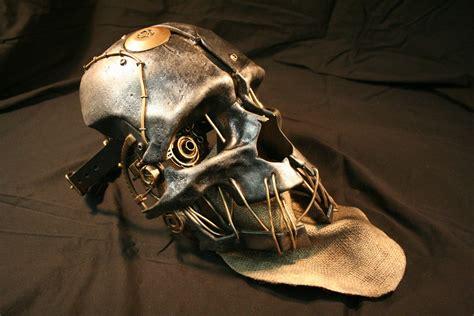 dishonored mask news kotaku