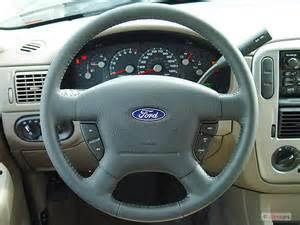 image 2003 ford explorer 4 door 114 quot wb 4 0l xlt steering