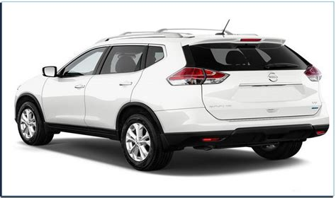 2015 nissan rogue review car review car tuning modified