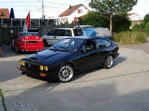 Alfa Romeo Gtv 1983 1983 Alfa Romeo Gtv Pictures Cargurus