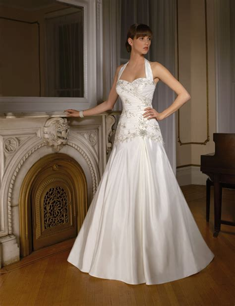 27 Elegant and Cheap Wedding Dresses ? The WoW Style