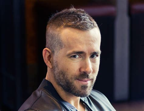 mens haircuts 2017 gq mens hairstyles ryan reynolds ryan reynolds haircut