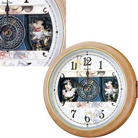 Clock Setelan Maldives 2 e bloom rakuten global market seiko seiko disney disney clock mickey radio time signal wall