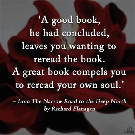 Quot A Good Book He Had Concluded Leaves You Wanting To