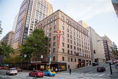 Seattle Pacific Executive Mba by Executive Hotel Pacific Updated 2017 Reviews Price