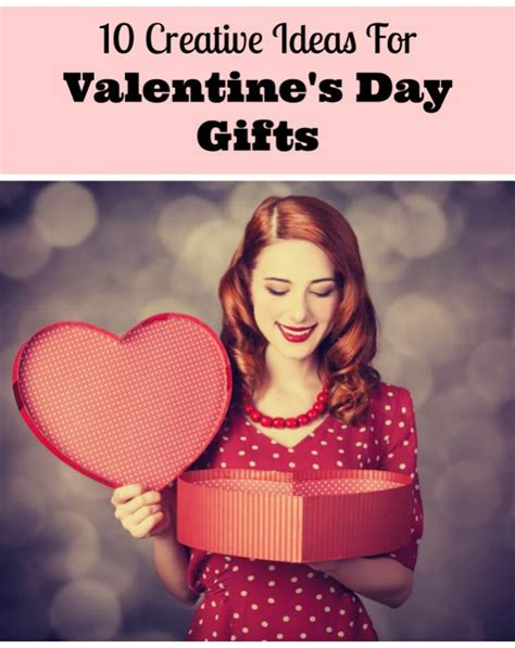 creative valentines day ideas for top 10 creative ideas for s day gifts family