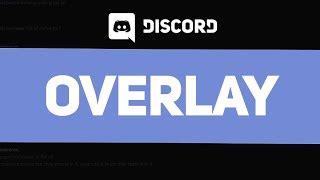 discord overlay pubg discord overlay