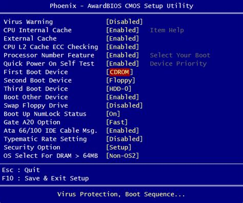 reset bios now windows won t boot how to boot computer from cd dvd usb flash drive