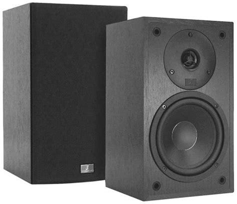 musica6s 6 5 quot musica 8 ohm bookshelf speaker pair mtx