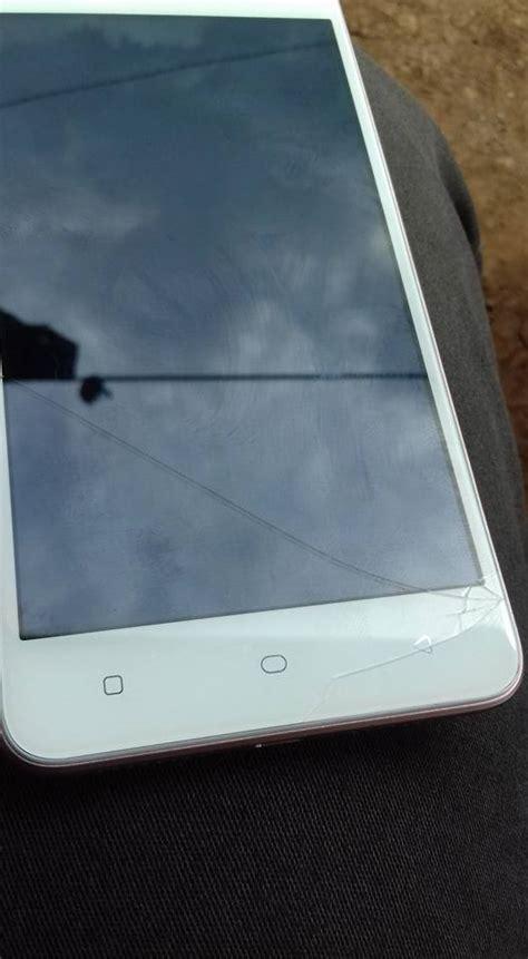 biaya servis ganti lcd  touchscreen oppo